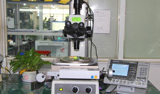 NIKON microscope(+/-0.001mm)