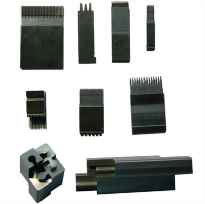 Precision Plastic Injection Mold Parts