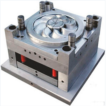 Auto Parts Plastic Injection Molding Tooling