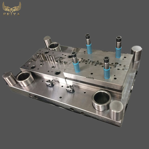Custom Precision Stamping Mould / Mold Tool / Progressive Stamping Die Maker