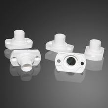 Plastic Connectors Molding Parts