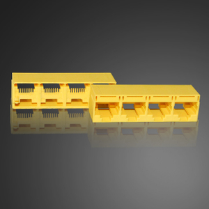 OEM Plastic Injection Molding Connectors