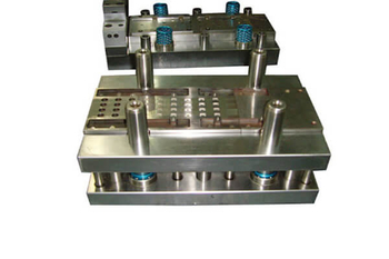 Challenges to Overcome in Current Chinese Precision Stamping Die Industry