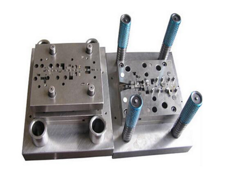 Sheet Metal Stamping Dies And Punches