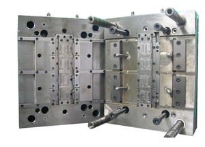 Plastic Injection Mold Design in Custom Precision